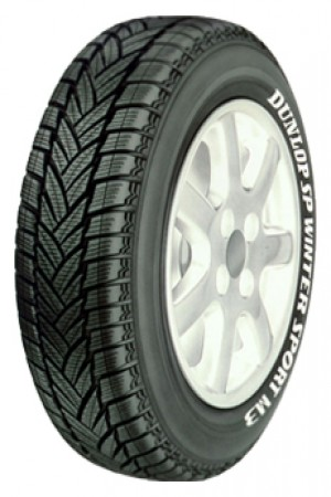 Dunlop SP Winter Sport M3 245/45 R18